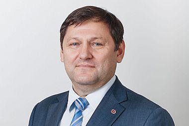 Каменских Владимир Михайлович