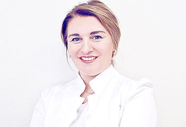 Попова Ольга Михайловна