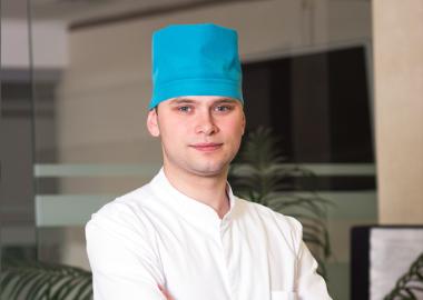Ратников Константин Евгеньевич