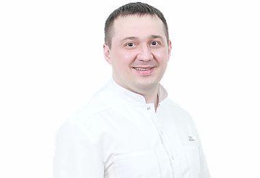 Шафеев Ильдар Анварович