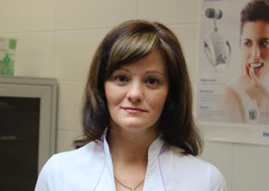 Зайцева Юлия Николаевна