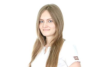 Комарова Елена Витальевна