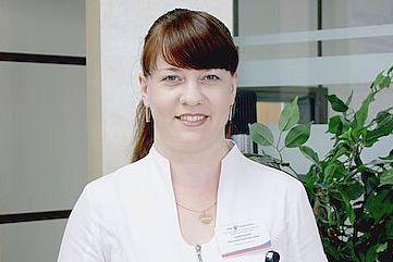 Оленченко Наталья Григорьевна