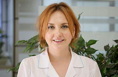 Новекс Яна Вилнисовна