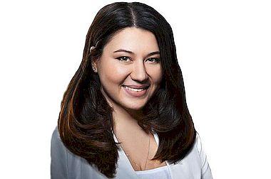 Кадиева Ирина Феликсовна