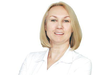 Казанкина Светлана Николаевна