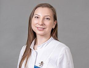 Турлина Алина Наильевна